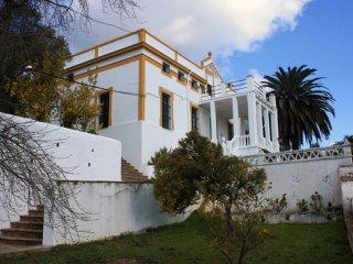 102404 -  House in Alajar