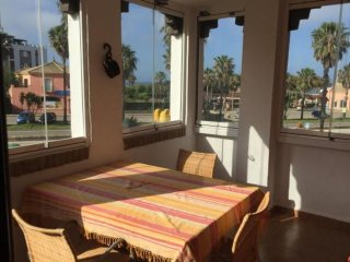 104414 -  Apartment in Zahara
