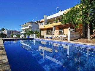 Villa in Santa Ponca - 103945