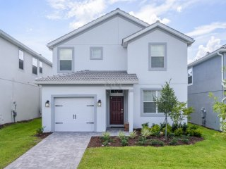 (5CGS15TL84) BRAND NEW 5 BEDROOM CHAMPIONSGATE!