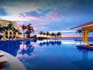 5 star luxury and sophistication in Cabo, Mexico