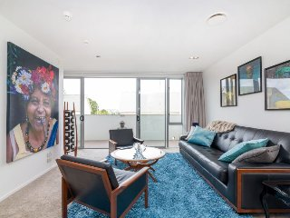 New North Road Apartment Auckland Eden Park