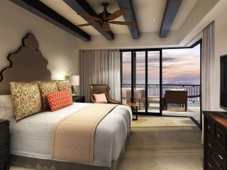 Grand Solmar at Rancho San Lucas New Luxary Resort!