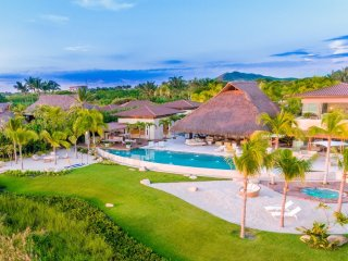 Punta Mita Vacation Villa Rental