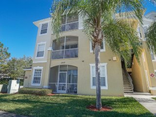Butterfly Palm - Ground Floor condo in Windsor Palms Resort