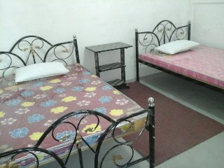 Sancha Building Room 3