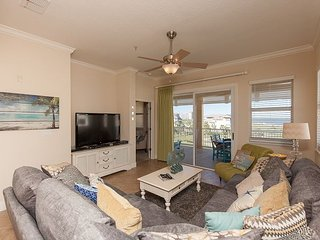 Paradise Awaits!! New Decorated Signature Ocean View Corner Unit 355!!