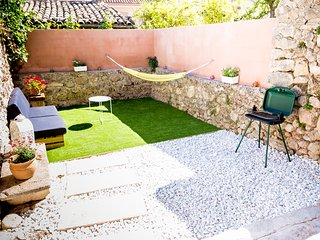 Townhouse for 6 people in the heart of Mallorca