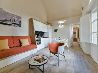 Corte Dragomanni - Modern 2bdr under the Corridor Vasariano in Florence