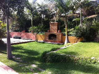Countryside house in Tepic, Nayarit near San Blas