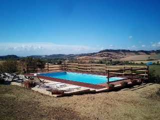 Molino Mazzetti Villa Sleeps 7 with Pool and WiFi - 5395008