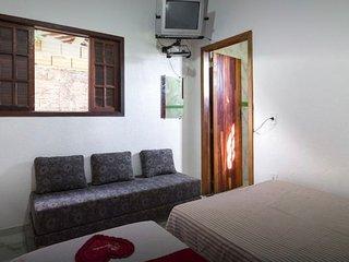 Casa 3 mobiliada na Praia da Lagoinha