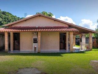 Casa 4 mobiliada na Praia da Lagoinha