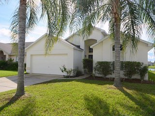 85961 3 Bedroom Pool Home, Eagle Pointe Kissimmee
