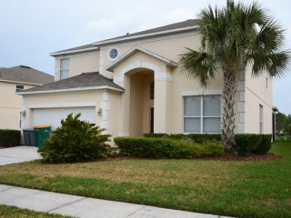 228294 6 Bed Orlando Vacation  Resort Pool Home