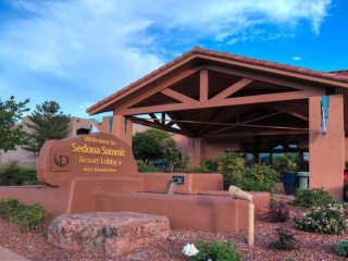 The Unforgettable Sedona Summit 2 Bed