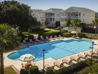 Relax on tranquil Edisto Beach with Ocean Ridge!