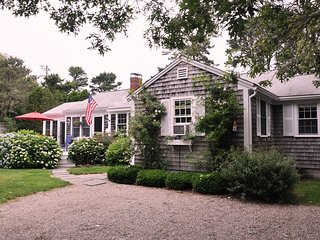 58 Longs Lane Chatham Cape Cod - Sea Glass
