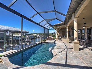 NEW! Waterfront 4BR Saint James City House w/ Pool