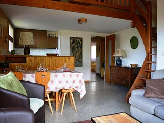Rental Apartment Le Grand-Bornand, 2 bedrooms, 6 persons