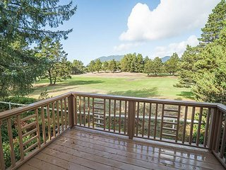 Golf Course Views and 2.5 Blocks to the Beach From This 3-Bedroom Beauty!