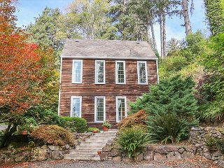 Charming Beach Home In A Quiet Location!