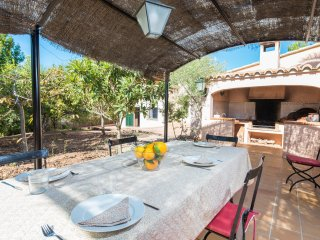 MURTARET - Chalet for 10 people in Port des Canonge