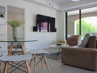 Wonderful Waterkant apartment