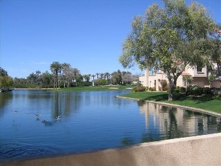 GAINEY RANCH LAKE FRONT EXECUTIVE RETREAT