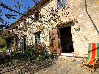 3 bedroom Villa in Buti, Tuscany, Italy : ref 5226705
