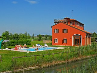 2 bedroom Apartment in Marina di Cavallino, Veneto, Italy : ref 5226762