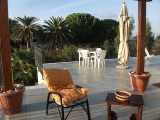 2 bedroom Apartment in Piane Vecchie, Sicily, Italy : ref 5227202