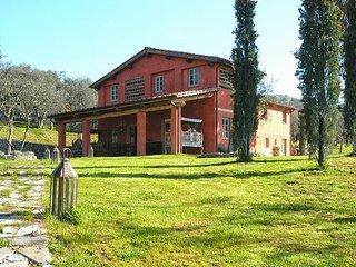 5 bedroom Villa in Piano di Conca, Tuscany, Italy : ref 5227140