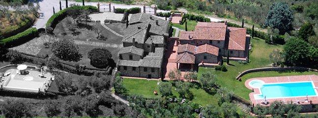 Villa dell'Angelo_Monsummano Terme_51