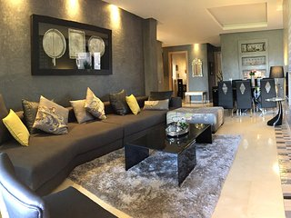 Appartement LD SIGNATURE Golf City.