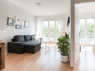 Appartement lumineux et agreable proche gare !