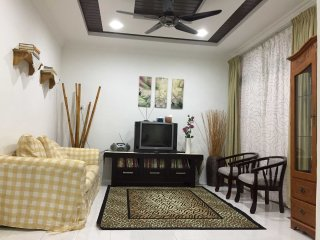 Suite Homestay Sungai Petani