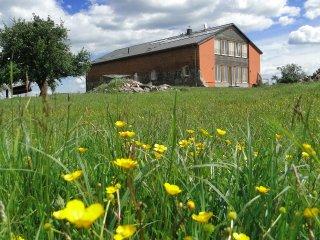 Große Ferienwohnung in der Uckermark - Naturpark Uckerseen