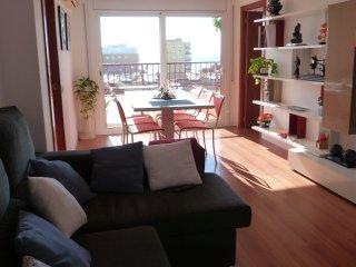 Playa-mar Apartament