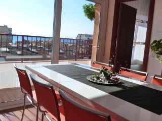PLAYAMAR MARESME APARTAMENT