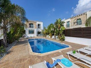 PRMV3 Villa Alexa Protaras