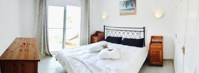 Dormitorio - Colina Blanca