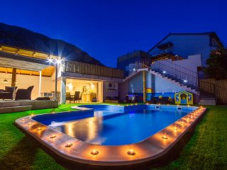 Unique high end paradise for your dream holiday