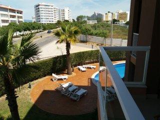 New apartament with 2 bedrooms - Praia da Rocha  Free Wifi