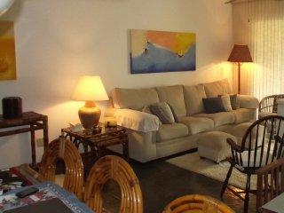 Apartamento de tres dormitorios -Guarujá - Enseada