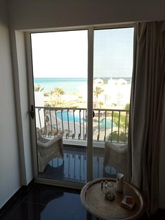Bedroom Seaview