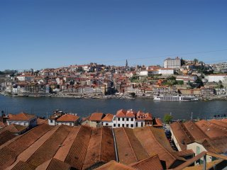Magic Espace Apartments 1 - Douro River Views