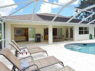 Rotonda West 470 * Beautiful Home In Paradise! *