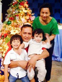 My Happy Family