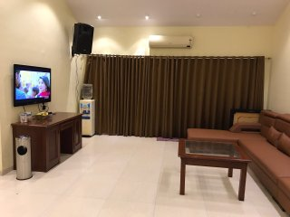 Hometownvillas 5BHK Villa With Private Jacuzzi Pool